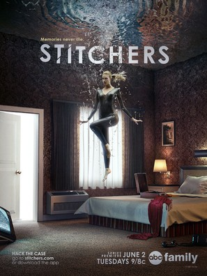 """Stitchers"" - Movie Poster (thumbnail)"