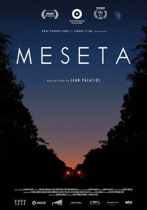 Meseta - Spanish Movie Poster (thumbnail)