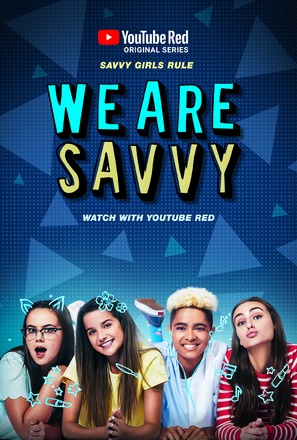 """""""We Are Savvy"""""""