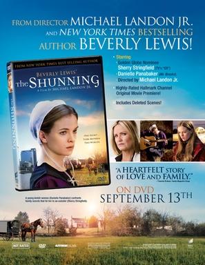 The Shunning - Movie Poster (thumbnail)