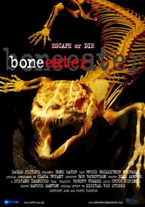 Bone Eater - Movie Poster (thumbnail)