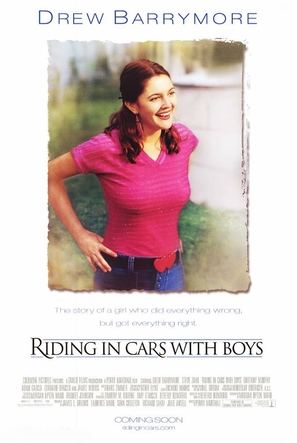 Riding In Cars With Boys
