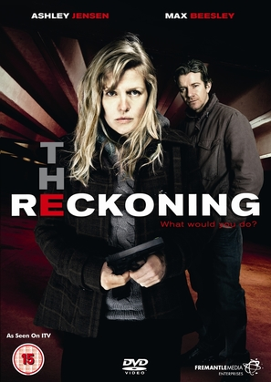 """The Reckoning"" - British DVD movie cover (thumbnail)"