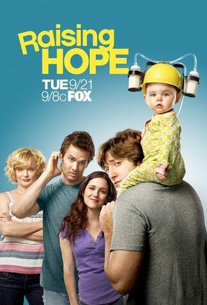 """""""Raising Hope"""""""