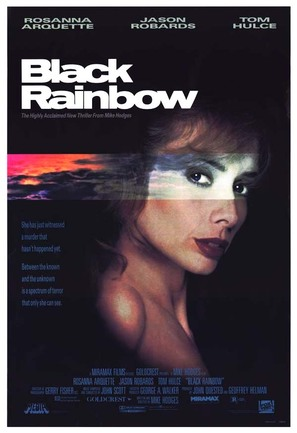 Black Rainbow - Movie Poster (thumbnail)