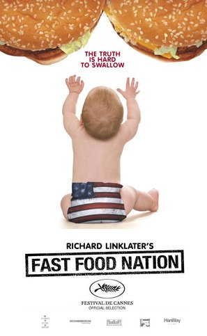 Fast Food Nation - Movie Poster (thumbnail)
