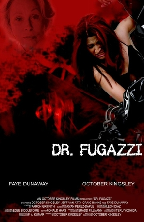 The Seduction of Dr. Fugazzi - Movie Poster (thumbnail)
