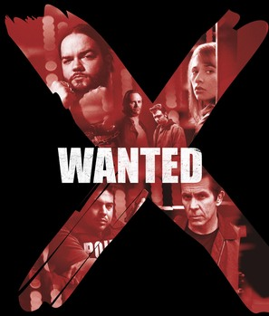 """Wanted"" - Movie Poster (thumbnail)"