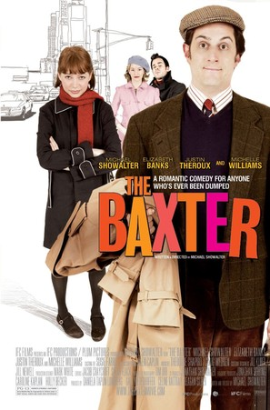 The Baxter - Movie Poster (thumbnail)