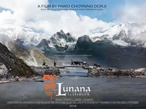 Lunana: A Yak in the Classroom - IMDb