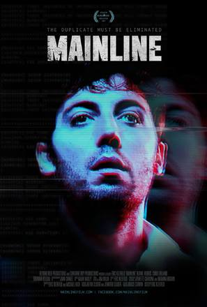 Mainline - Movie Poster (thumbnail)