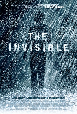 The Invisible - Movie Poster (thumbnail)