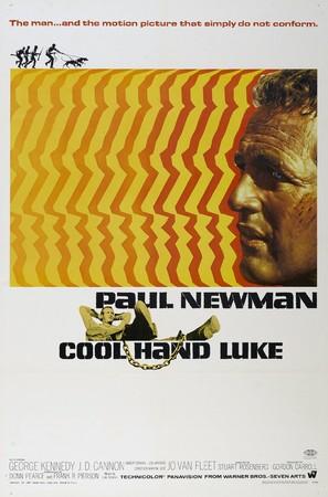 Cool Hand Luke - Movie Poster (thumbnail)