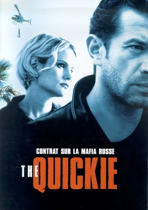The Quickie - French Movie Cover (thumbnail)