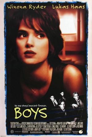 Boys - Movie Poster (thumbnail)