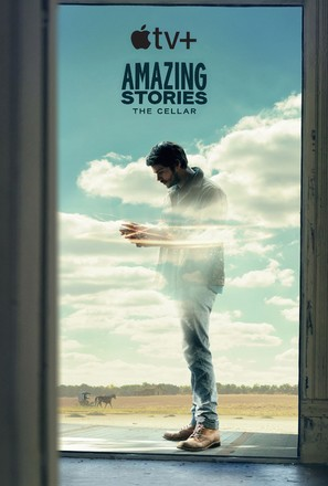 """Amazing Stories"" - Movie Poster (thumbnail)"