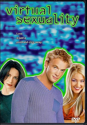 Virtual Sexuality - poster (thumbnail)
