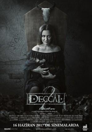 Deccal 2