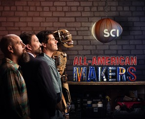 """All-American Makers"""