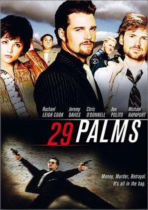 29 Palms - DVD cover (thumbnail)