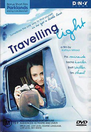 Travelling Light - Australian Movie Cover (thumbnail)
