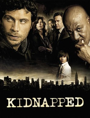 """""""Kidnapped"""" - Movie Poster (thumbnail)"""