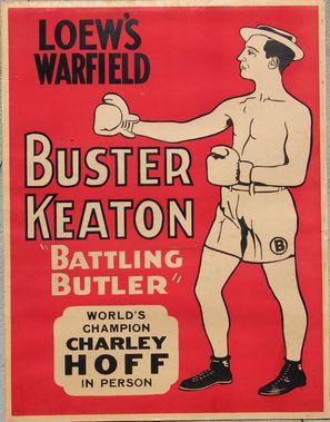 Battling Butler - Movie Poster (thumbnail)