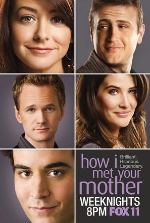 """How I Met Your Mother"""