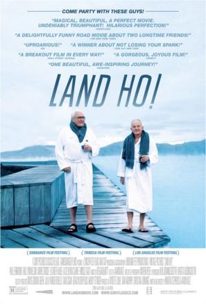 Land Ho! - Movie Poster (thumbnail)
