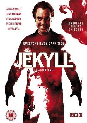"""""""Jekyll"""" - British Movie Cover (thumbnail)"""