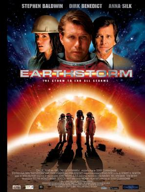Earthstorm - Movie Poster (thumbnail)