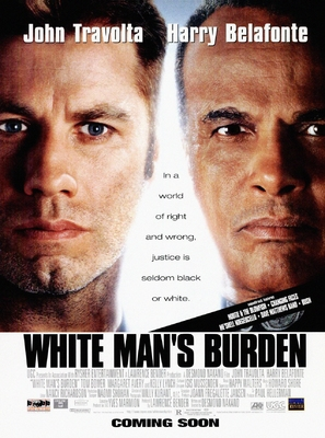 White Man's Burden - Movie Poster (thumbnail)