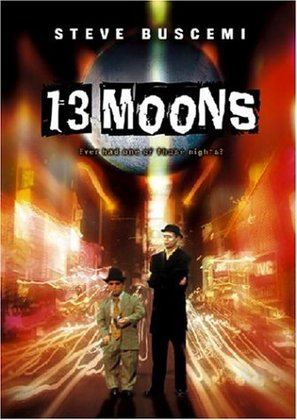 13 Moons - Movie Poster (thumbnail)