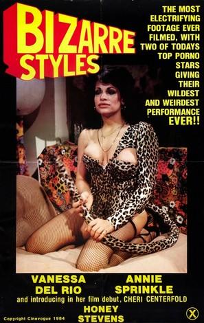Bizarre Styles - Movie Poster (thumbnail)