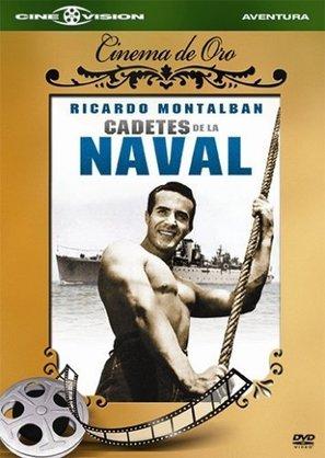 Cadetes de la naval - Mexican Movie Cover (thumbnail)