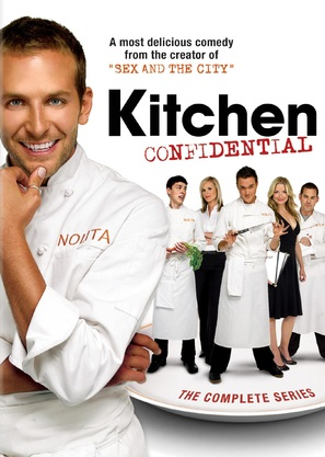 """Kitchen Confidential"""