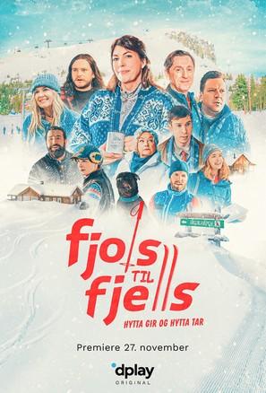 """""""Fjols til fjells"""""""