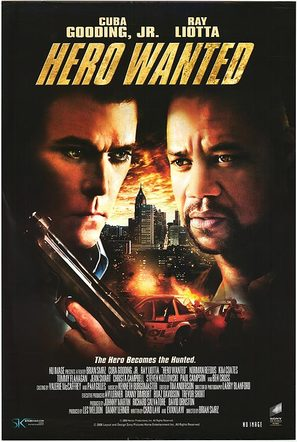 Hero Wanted - Movie Poster (thumbnail)