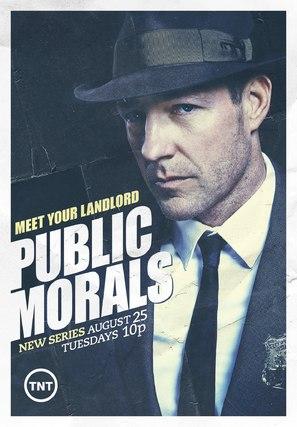 """Public Morals"" - Movie Poster (thumbnail)"