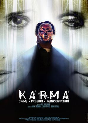 Karma: Crime, Passion, Reincarnation
