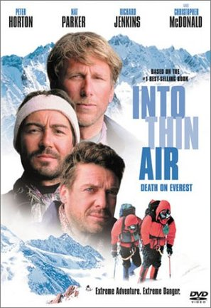 Into Thin Air: Death on Everest