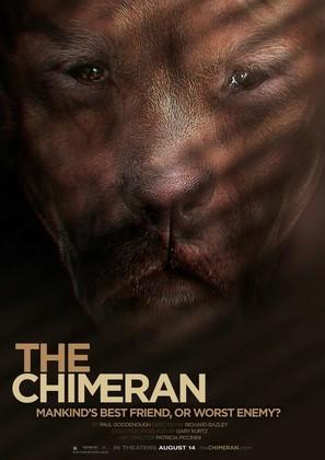 The Chimeran - Movie Poster (thumbnail)