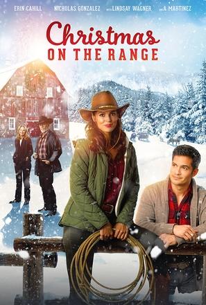 Christmas on the Range - Movie Cover (thumbnail)
