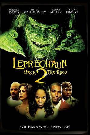 Leprechaun 6
