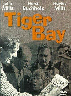 Tiger Bay - DVD movie cover (thumbnail)