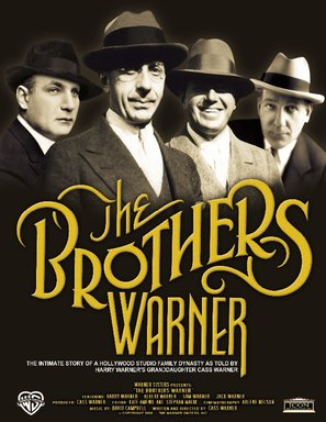 The Brothers Warner - Movie Poster (thumbnail)