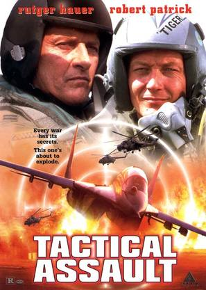 Tactical Assault - Movie Cover (thumbnail)
