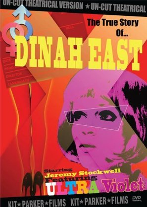 Dinah East - Movie Cover (thumbnail)
