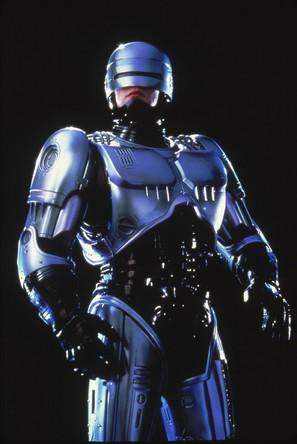 """""""RoboCop"""" - Key art (thumbnail)"""