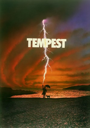 Tempest - Movie Poster (thumbnail)